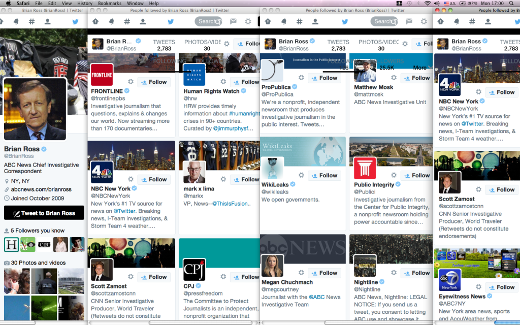 INVESTGATIVE JOURNALISM TWITTER Screen shot 2014-09-15 at 17.00.58