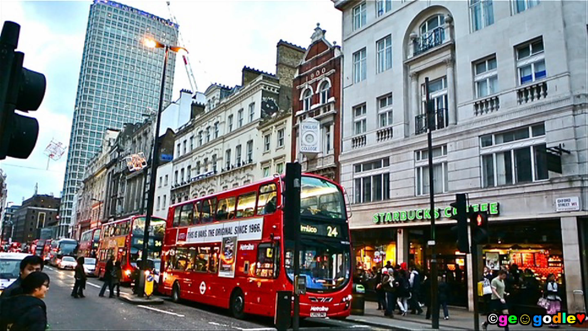 oxford street hd - photo #7