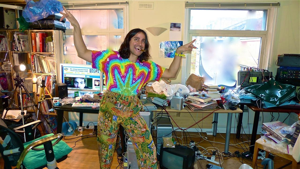 geo ugly shirt n pantsL1160604 4 2 hairy blond fucks his dark