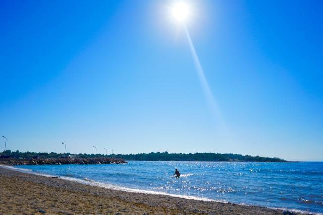 glyf beach sun sea DSC04075 geo godley