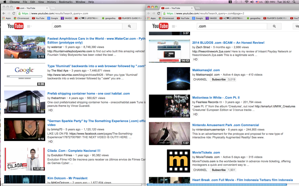 youtube .com search Screen shot 2014-09-09 at 16.42.45