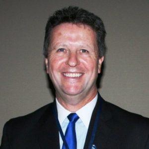 Shaun Robinson