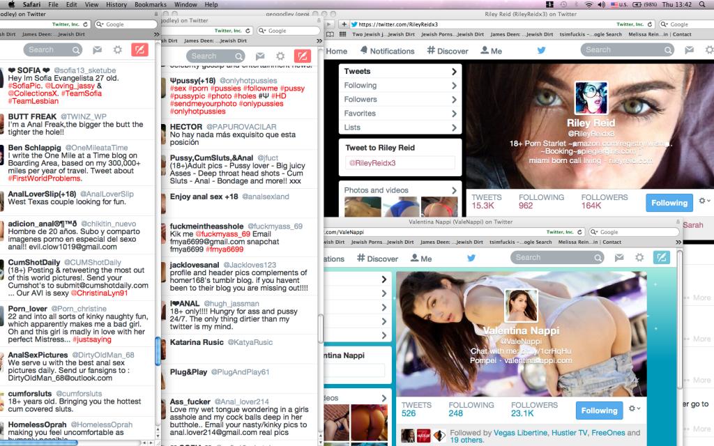 TWITTER SHITTER Screen shot 2014-03-27 at 13.42.14