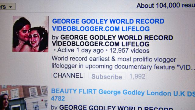 YOUTUBE:GEORGEGODLEY SEARCH 13K SHOW DSC07827